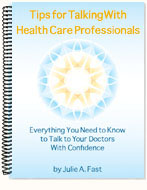 Tips for Talking with Health Care Professionals